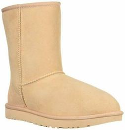 UGG Women's W Classic Short II Fashion Boot - Choose SZ/colo