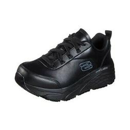 women s work relaxed fit max cushioning