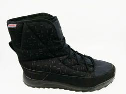 Adidas Womens CW Choleah Insulated Outdoor Snow Boots Black