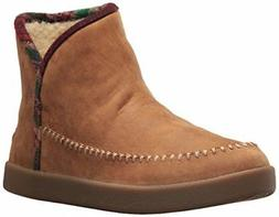 Sanuk Womens Nice Bootah Lx Ankle Bootie- Pick SZ/Color.